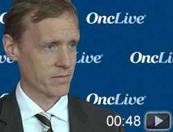 Dr. Black on Selecting Immunotherapy Agents in Bladder Cancer