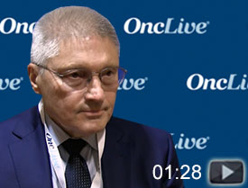 Dr. Bonomi Discusses Liquid Biopsies in Lung Cancer