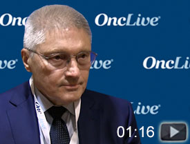 Dr. Bonomi Discusses PD-L1 as a Biomarker in NSCLC
