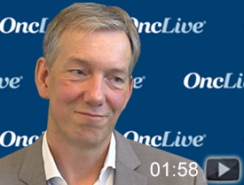 Dr. Borchmann on Next Steps With Tisagenlecleucel in DLBCL