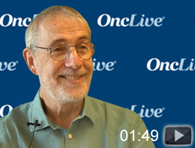 Dr. Bosch Discusses the Importance of the HPV Vaccine