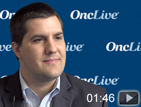 Dr. Bosse on Rationale Behind Study of VEGF Plus Radium-223 in RCC