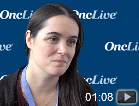 Dr. Patterson Discusses Concerns With TKIs in Children With CML