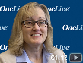 Dr. Brahmer on Immunotherapy in Stage IV NSCLC