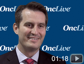 Dr. Hill Discusses the Progression of CLL Treatment