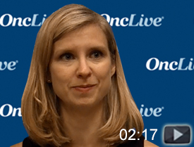 Dr. Brander on the Treatment of Relapsed/Refractory CLL