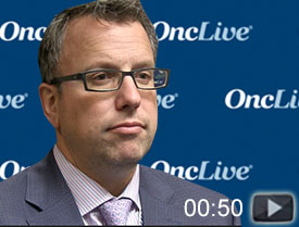 Dr. Inman Discusses the Role of Chemotherapy in Bladder Cancer
