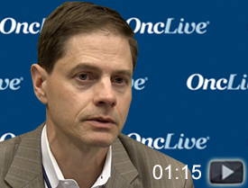 Dr. Rini Discusses the Findings of IMmotion151 in RCC