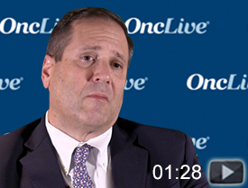 Dr. Brufsky Discusses Biosimilar Development and Approval