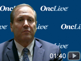 Dr. Brufsky on Implementing Pertuzumab in HER2+ Breast Cancer