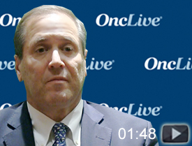 Dr. Brufsky Discusses Pertuzumab in HER2+ Breast Cancer