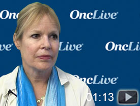 Dr. Callander Discusses Combinations in Multiple Myeloma