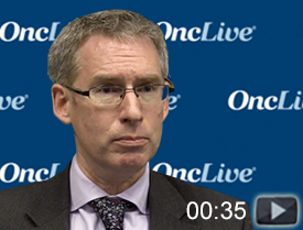 Dr. Camidge on the FDA Approval of Pembrolizumab for Squamous NSCLC