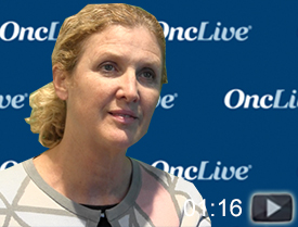 Dr. Carey Discusses Findings From the CALGB40502 Trial in TNBC