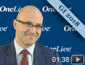 Dr. Catenacci on Results of Margetuximab Plus Pembrolizumab in Gastric/GEJ Cancer