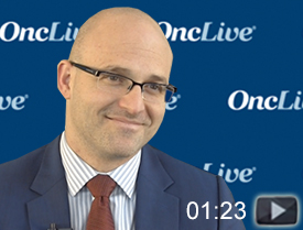 Dr. Catenacci on Study of Margetuximab Plus Pembrolizumab in Gastric/GEJ Cancer
