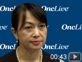 Dr. Eng Discusses the ADORE Trial in Rectal Cancer