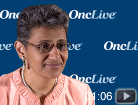 Dr. Chagpar on Surgery of the Primary Tumor in Metastatic Breast Cancer
