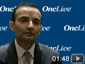 Dr. Chari on Comparing Agents in Multiple Myeloma