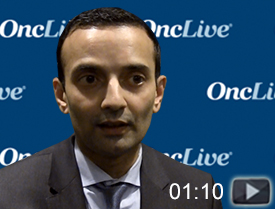 Dr. Chari Discusses Carfilzomib Dosing in Myeloma