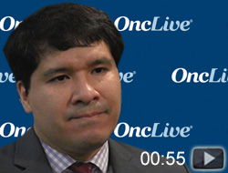 Dr. Chavez Discusses Ibrutinib Plus Venetoclax in CLL