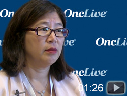 Dr. Chiang Discusses Ipilimumab Plus Nivolumab in Small Cell Lung Cancer