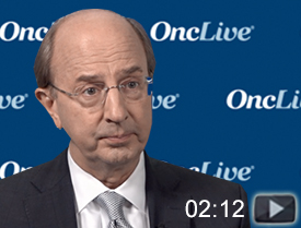 Dr. Choti on Updates in Neoadjuvant and Adjuvant Therapy for CRC