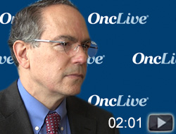 Dr. Choyke Discusses Screening in Prostate Cancer