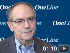 Dr. Choyke on Combining Imaging Techniques in Prostate Cancer
