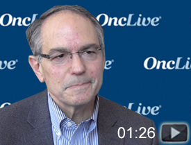 Dr. Choyke on Differences Between PET Scans in Prostate Cancer