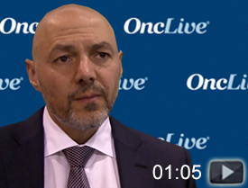 Dr. Cohen Discusses the KEYNOTE-040 Trial in Head and Neck Cancer