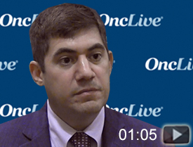 Dr. Cohen Discusses CAR T-Cell Therapy in MCL