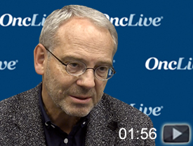 Dr. Conroy Discusses Adjuvant mFOLFIRINOX in Pancreatic Cancer