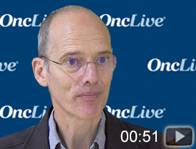 Dr. Parker on the Rationale for Radiotherapy in Metastatic Prostate Cancer