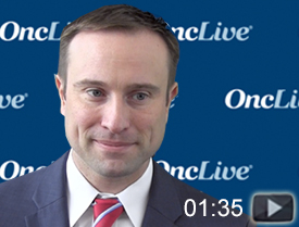 Dr. Crompton on the Potential for Liquid Biopsies in Pediatric Sarcomas