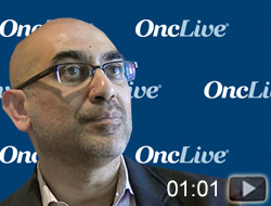 Dr. Daud Discusses the Current Status of Immunotherapy in Melanoma
