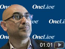 Dr. Daud Discusses the Current Status of Immunotherapy in Melanoma