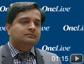 Dr. Daver on CAR T-Cell Therapy Approval in Pediatric ALL