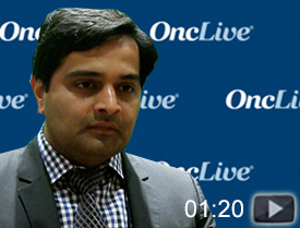 Dr. Daver Discusses Single-Agent Immunotherapy in AML