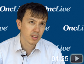 Dr. Kurtz on the Clinical Utility of Cell-Free DNA in Lymphoma