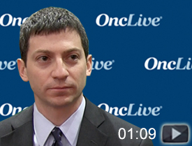 Dr. Davids Discusses the Results of Ibrutinib Plus FCR in CLL