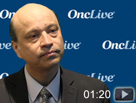 Dr. Tripathy Discusses Neratinib in HER2+ Breast Cancer