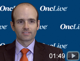 Dr. Den Discusses Bone-Targeting Agents in Prostate Cancer