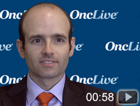 Dr. Den Discusses Bone Metastases in Prostate Cancer