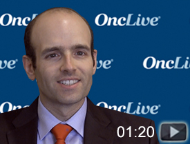 Dr. Den Discusses the Future of Prostate Cancer Research