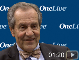 Dr. Denes Discusses Biosimilar Pricing in Oncology