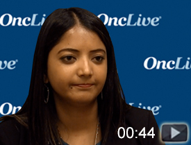 Dr. Madduri Discusses Checkpoint Inhibitors in Myeloma