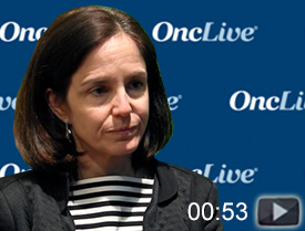 Dr. Domchek on the MEDIOLA Trial in Breast Cancer