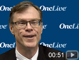 Dr. Drake on the Role of Cytoreductive Nephrectomy in RCC