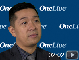 Dr. Drilon Discusses CNS Penetration in NSCLC